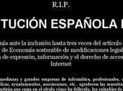 """Segunda Transición"" española está marcha"