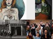 Agenda exposiciones: Kunstmuseum Basel, Colecciones Obersteg Rudolf Staechelin, Habitar Ranchito, Ciudad Diálogo Universos Fernando Vicente.