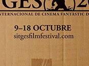Festival Sitges presenta cartel avanza algunos títulos edición