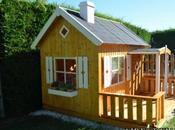 Resultado instalación casita madera para niños OTTO Arnedo RIOJA)
