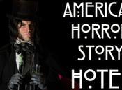 Bentley reparto protagonista 'American Horror Story: Hotel'