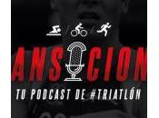 Podcast Triatlón Transiciones. Programa