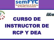 Curso instructor dea.programa esvap-semfyc. badajoz 2015