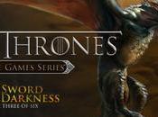 Dragones nuevo episodio Game Thrones: Telltale Games Series