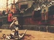 romanos...Novela histórica: circo, Yeyo Balbás