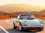Singer Vehicle Design, otra forma entender clásico 991.