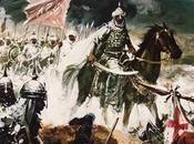 Táriq, Muza Rodrigo: conquista Hispania Sarracenos