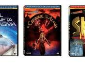 venta colección clásicos ciencia ficción restaurados color