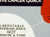 Investigación oncológica Sanidad Pública: recortes pseudociencia…