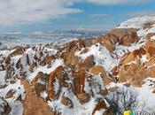 mejores sitios para hacer trekking Capadocia