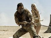 Nuevo Trailer Internacional Imágenes Max: Fury Road