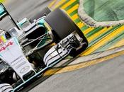 Hamilton pole, arranca Mundial Fórmula Australia