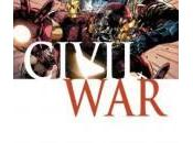 Marvel Comics anuncia Civil para Secret Wars
