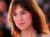 Charlotte Gainsbourg nuevo fichaje para 'Independence
