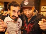 MORELLO SERJ TANKIAN Crazy Train