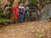 Salida bioespeleológica Cueva Pileta (Benaoján, Málaga)