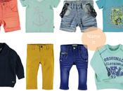 ganas veranito. Ropa cómoda colorida para niños niñas. wish list.