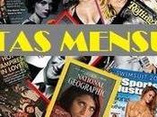 Revistas marzo 2015