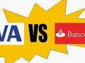 dividendos Banco Santander BBVA