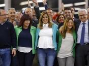 Andalucía avala votos corrupción atraso