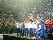 Monterrey Flash campeon MASL 2014/2015