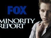Stark Sands será protagonista piloto 'Minority Report', nueva serie FOX.