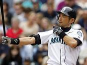 Ichiro Suzuki. mejores jugadores historia Béisbol