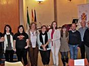 Grito Mujer Jaén (ESPAÑA) 2015