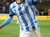 Juanmi, suple baja lesionado Diego Costa