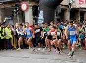 Media Maratón Cervantina XXXVII Carrera Popular Alcalá Henares