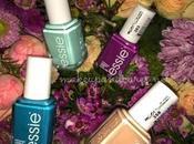 Flowerista llegó primavera Essie