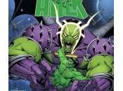 Primer vistazo Thanos Hulk