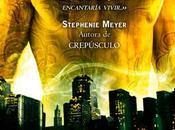 Cazadores sombras: Ciudad ceniza Reseña Libro