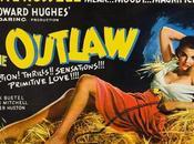 CICLO WESTERN Outlaw Forajido) Howard Hughes