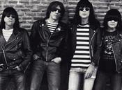 Ramonsters, homenaje Ramones