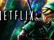 Nintendo desmiente existencia serie Legend Zelda