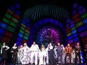 Sister Act, musical. gira España!