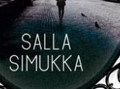 Reseña Blanco como nieve Salla Simukka