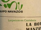 Bota Manzanilla apasiona