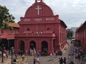 Malaca; ciudad sultanes