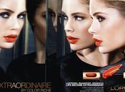Sobredosis belleza Doutzen Kroes, Lara Stone para LOreal