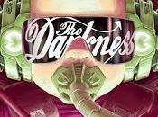 Escucha otro adelanto nuevo álbum Darkness