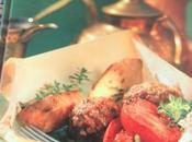 libro: Túnez, cocina mediterránea