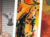"""Agenda exposiciones: Pierre Alechinsky, Julia Juániz, Picassos Prado, ciclo Lanzadera Colección"""""""