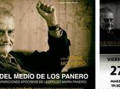 Buenas tardes: medio Panero: Presentación