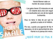 """Presentación """"Geek Girl"""" Español"""