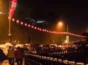 Festival linternas Taiwan