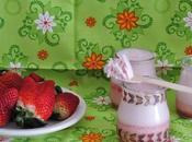 Espuma fresas re-make...