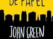 """Tráiler """"Paper Towns"""", segunda adaptación autor John Green."""