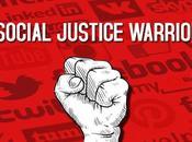 Social Justice Warrior: polémico redes sociales